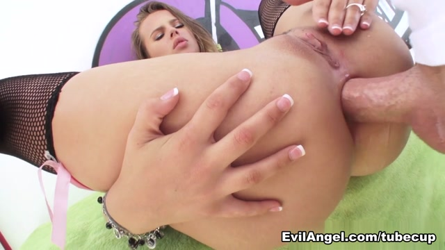 Jillian Janson in Anal Ambitions, Scene #04 stockings fuck clip wmv mpg avi