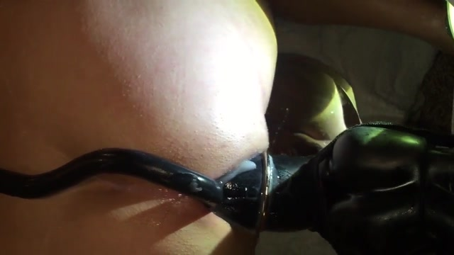 BBC STRETCHING MY SSS APART 2 Copaxone and sperm