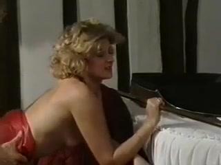 Vintage porn shows a black bloke fucking a busty blonde Fuck curvy latina slutload