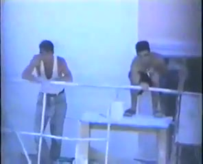 Gay voyeur video compilation of hot dudes sex party photos