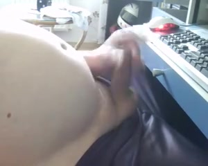 Bloke is jerking his amateur gay cock on web camera step mom helps son wth girlfriend porn