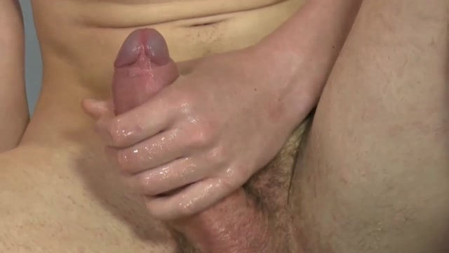 Solo with Luke. Big black cock impregnating