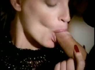 Italian 35 Pigtailed Brunette Lesbian Licks Hot Blonde