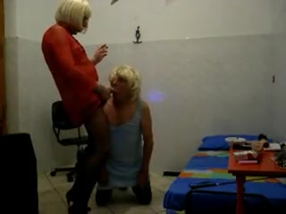 Slaveboy for a crossdresser (8) Amateurmatch com