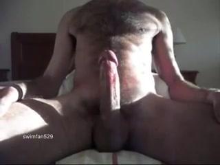 Hands free cum attempt black dick hispanic pussy