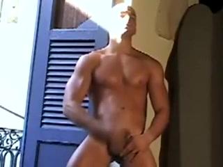 Gorgeous Moroccan Hunk Big Moroccan Cock videos men anal masturbation