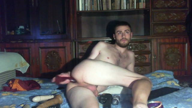DrewBucbis - Slut enjoy a new dildo angelina jolie elizabeth mitchell quicktime sex