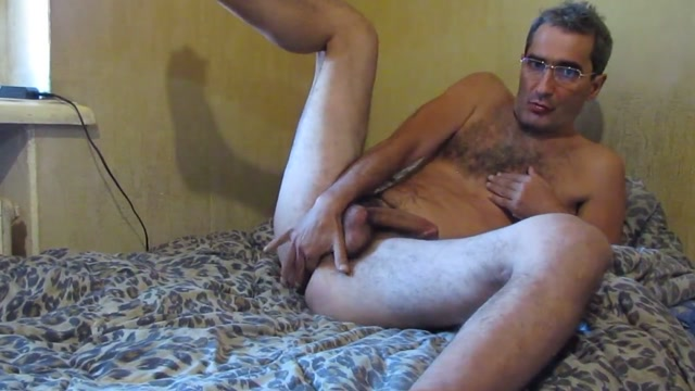 Hairy gay is tasting his cum young asian virgin fuck suck
