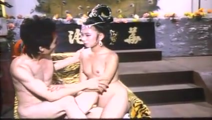 Taiwan 80s vintage fun 5 Aquarius man and leo woman in love