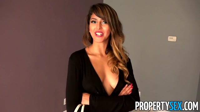 Hot Latina fucks landlord at apartment showing Celebrity Milfs Nude