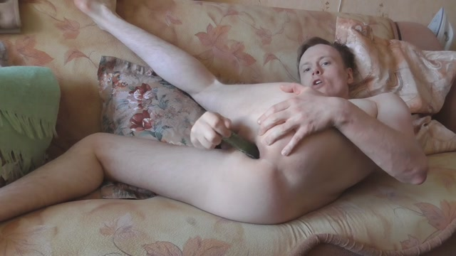 Fuck myself gay ass with huge dildo, riding and cumming Stundenhotel berlin kudamm