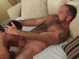 Hairy Bear Ross Wilson w grandad & twink Gratis contactadvertenties