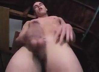 Porn film with gay hunks jerking their wangs Xem phim dating agency cyrano tap 1