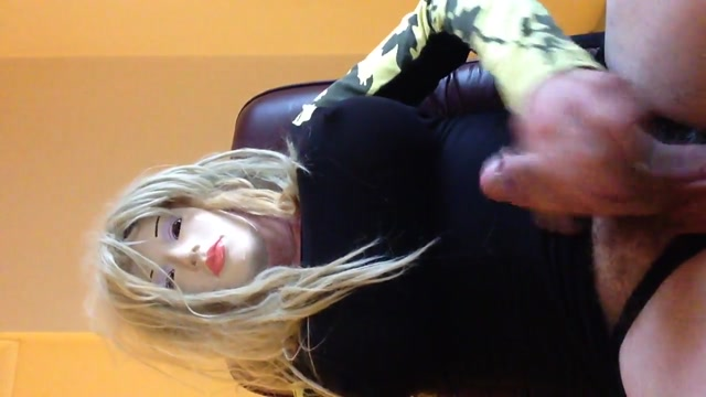 new black dress for plasticface isabel peru porn tube video