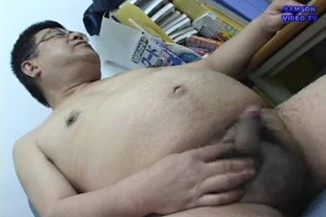 Japanese Daddy Jacking Off free blow job uk