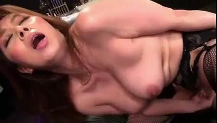 Yumi Kazama - Beautiful Japanese mother Id like to fuck Nude milf jerks a long