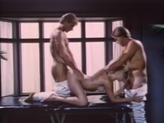 Francois Papillon - Working It Out (1983) my teacher saw me naked
