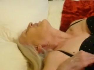 Devils Fucktoy White women black cock