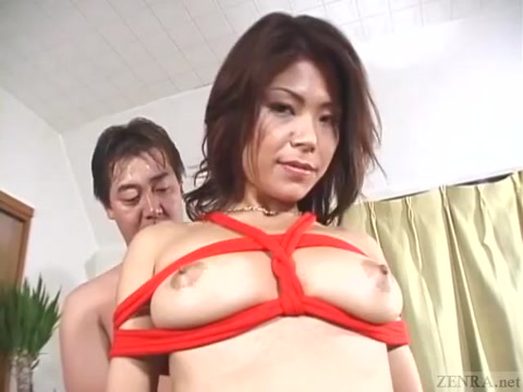 Subtitles busty unfaithful Japanese wife risque BDSM play What does high sex drive mean