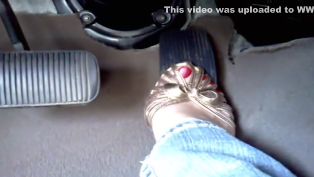 Gold heels pedal pumping psychology of gay people