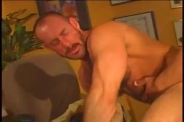 Bear fucks mature guy Different ways to suck dick