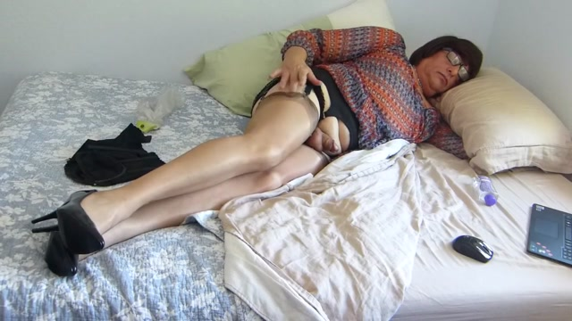 Bobbie's Horny Nylon Saturday #1 Dsp manager android