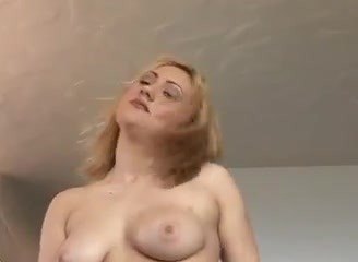 Hot Blonde Knows how to give a hand job Chloe and Caroline Finger Fucks