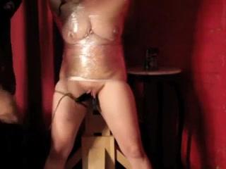 La soumise blonde 5 Rr enriquez nude calendar