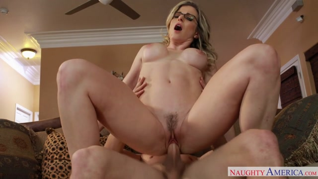 Cory Chase & Tyler Nixon in My Friends Hot Mom Lisa Ann Devon Lee