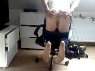 Cute French Str8 Boy With So Fucking Hot Tight Ass On Doggy Seeks pussy to please in Antakya