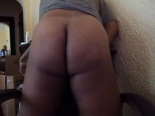 My Sexy Butt Teen lesbians first time making out