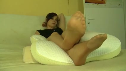 screaming nylon soles