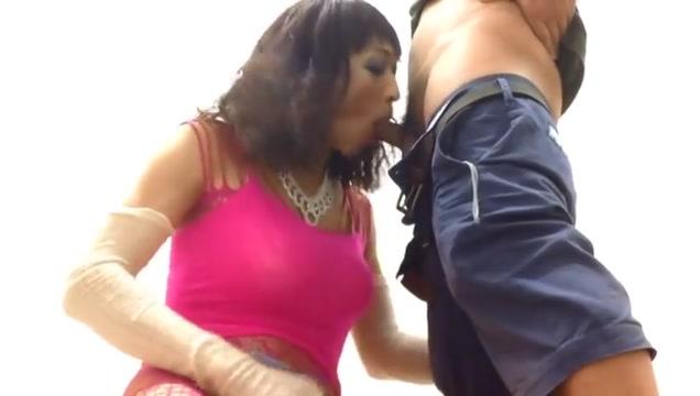 CD JAPONESA MAMANDO Y FOLLANDO 4 Latex spanking skirt