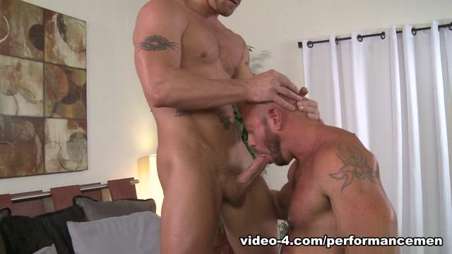 Jeremy Stevens & Matt Stevens in Bedroom Romp Video Fuck Face Lesbian Face Riding Orgasms