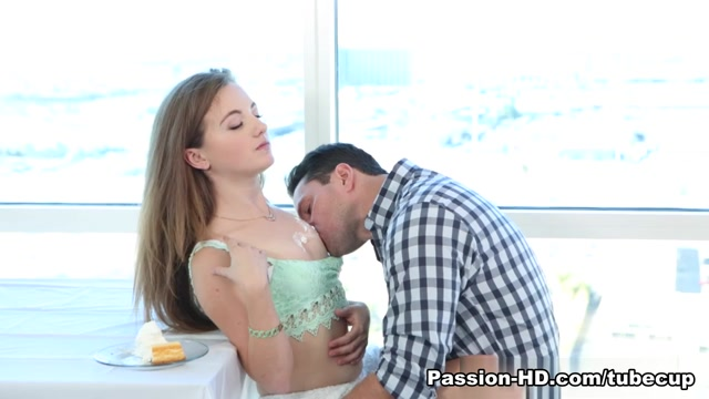 Marissa Mae inDelectable Deepthroat - PassionHD Video mom home sex video
