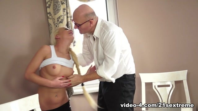 Anastasia Blonde in Stop working, start fucking Video The best 45 speeding dating question