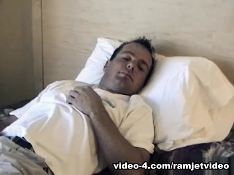 Young Amateur Tyler Jerks Off - RamjetVideo best vibrator story ever