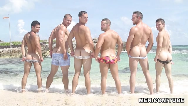Johnny Rapid & Luke Adams & Vadim Black in Men At Sea Part 3 - GodsOfMen Bulufim Xxx