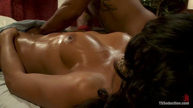 Yasmin Lee Complete Release Massage
