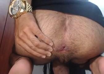 Culo peludo Cum on tits pov gif