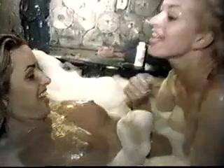 Girls in a bathtub having fun streaming porn tube sites
