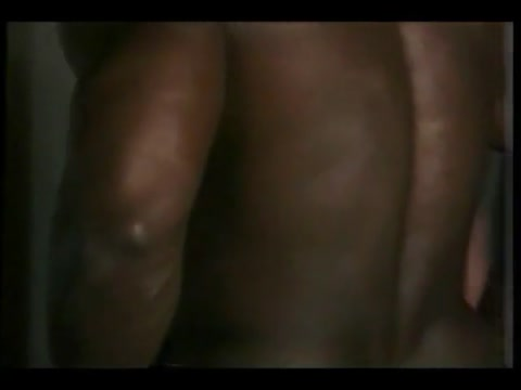 Black bodybuilder and white twink ShopLyfter Hot Black Teen Fucked By Security Gua