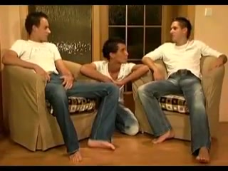3way chaired Banging hot nude bodies