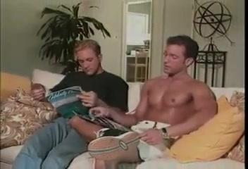 Threesome with Repair Man Melissa stark fake porn