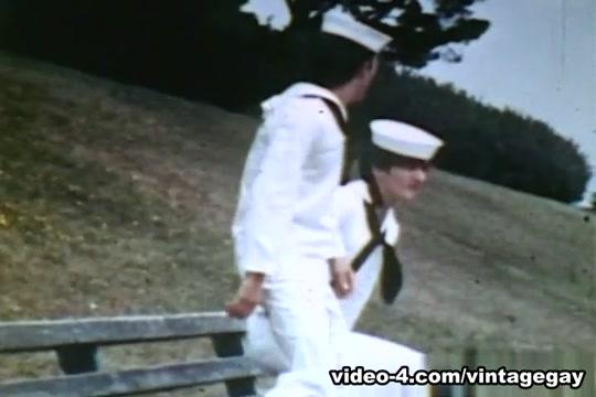 VintageGayLoops Video: Men in Uniform God of war nds rom