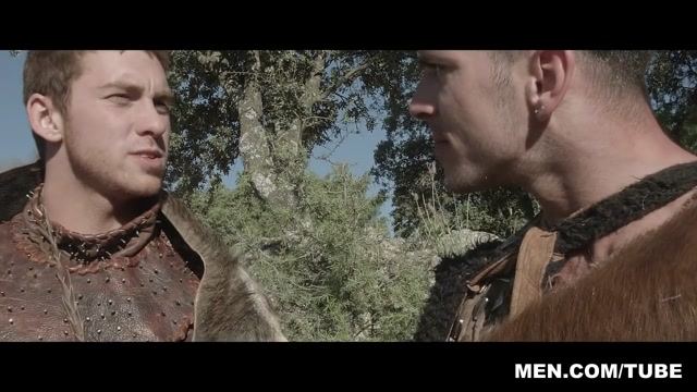 Connor Maguire & Paddy OBrian in Gay Of Thrones Part 5 - DrillMyHole Tv 2 play chromecast