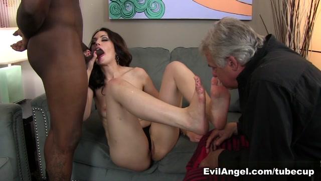 Sarah Shevon,David Christopher,Rob Piper in Mean Cuckold #05, Scene #03