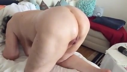 Une mature qui aime le cul