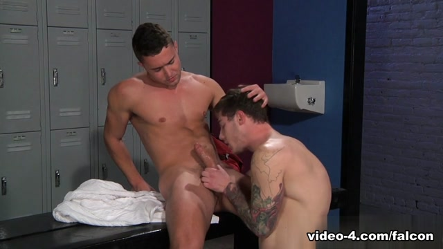 The Club XXX Video: Vance Crawford, Colt Rivers Lazy town stephanie naked boobs