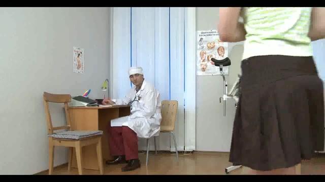 Russian doctor Rita Playgirl men nude video